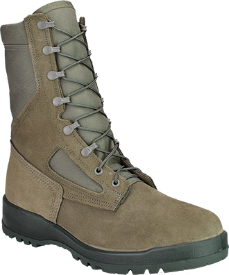 Women's Belleville Steel Toe Military Boot (U.S.A.) F600ST