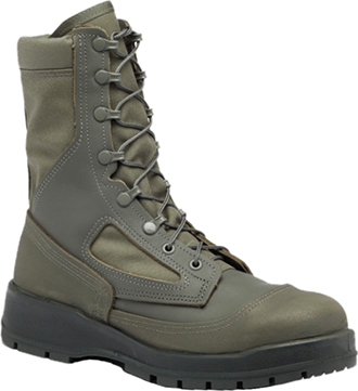 Women's Belleville Steel Toe WP Military Boot (U.S.A.) F680ST