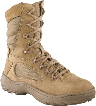 "Women's Reebok 8"" Tactical Work Boot CM994  -  USA Made"