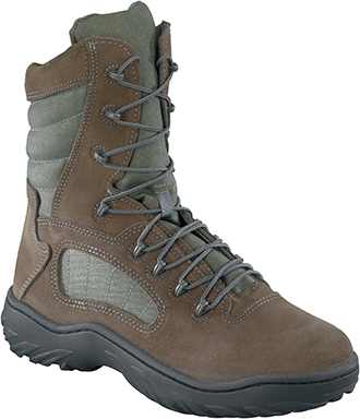 "Women's Reebok 8"" Tactical Work Boot CM999  