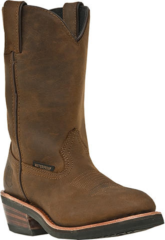 "Women's Dan Post 12"" Waterproof Western Boots DP59681  