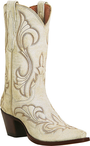 "Women's Dan Post 11"" Western Boots DP3248  |  El Paso Boots"