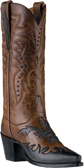 "Women's Dan Post 13"" Western Boots DP3278  |  Wynona Boots"