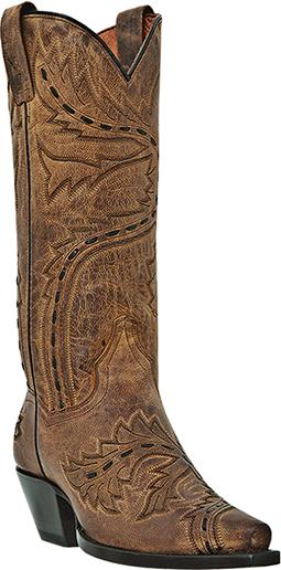 "Women's Dan Post 13"" Western Boots DP3422  |  Sidewinder Boots"