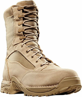 "Women's Danner 8"" Desert TFX Military Boot 26018"