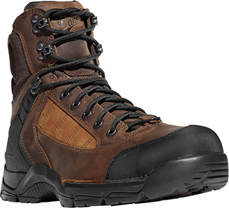 "Women's Danner 7"" Roadhouse Mountain Waterproof Work Boots 37468"