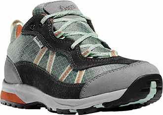 Women's Danner St. Helens Low Waterproof Work Shoes 32313