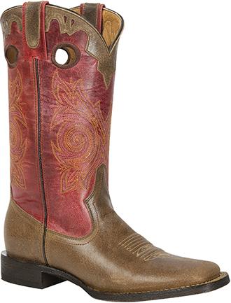 """Women's Rocky 12"""" Western Boot 5231"""