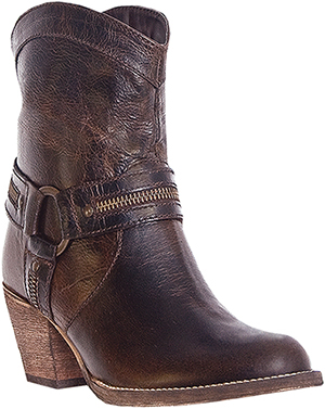 "Women's Dingo 7"" Western Boots DI 681 