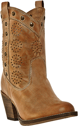 "Women's Dingo 7"" Western Boots DI 792 