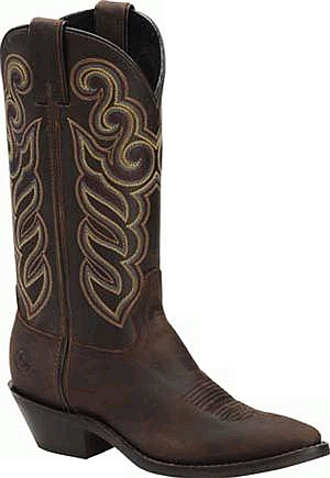 Women's Double H Western Boot DH5211