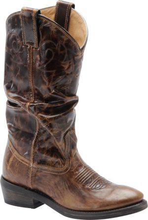 Women's Double H Western Boots DH3275