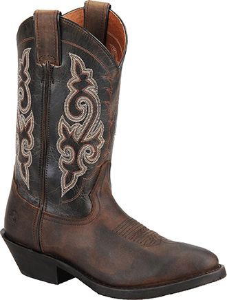 "Women's 12"" Double H Western Boots DH1702"