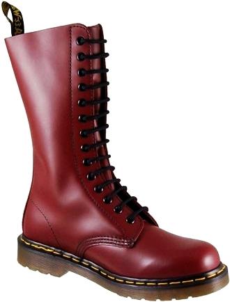 Women's Dr Martens 1914 Boots | R11856600
