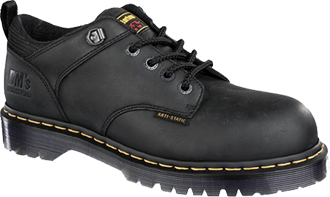 Women's Dr Martens Ashridge Work Shoe | R13974001