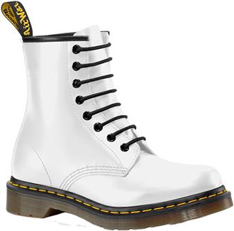 Women's Dr Martens Boots R11821100 - 1460 Boots