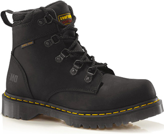 Women's Dr Martens Holkham Hiker Work Boot | R13972001