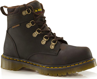 Women's Dr Martens Holkham Hiker Work Boot | R13973201