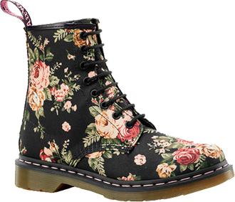 Women's Dr Martens 1460 Victorian Flowers  Boot | R11821016