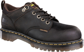Women's Dr Martens Ashridge Work Shoe | R13975201