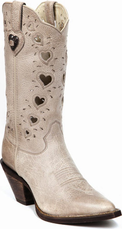 "Women's Durango 11"" Crush Western Work Boots RD3421"