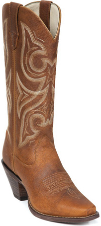 "Women's Durango 13"" Crush Western Work Boots RD3514"