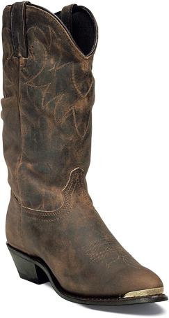 Women's Durango Slouch Western Work Boots RD542