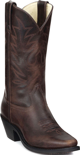 "Women's Durango 11"" Western Boots RD3223"