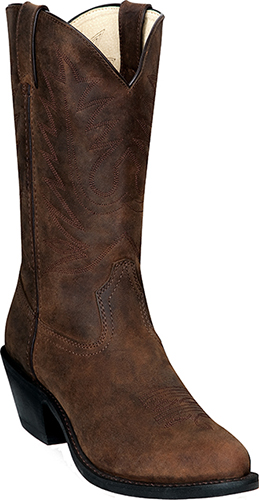 "Women's Durango 11"" Western Work Boots RD4112"