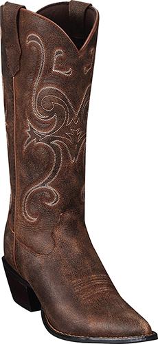"""Women's Durango 13"""" Western Jealousy Work Boots RD3593"""