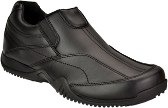 Women's Grabbers Slip On Work Shoe G118 (Replaces Converse C118)