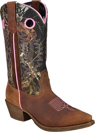 Women's John Deere Western Boots JD3746