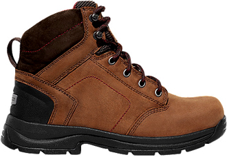 "Women's LaCrosse 5"" Waterproof Laurelwood Work Boot 155620"