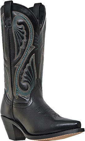 "Women's Laredo 11"" Western Boots 5730 