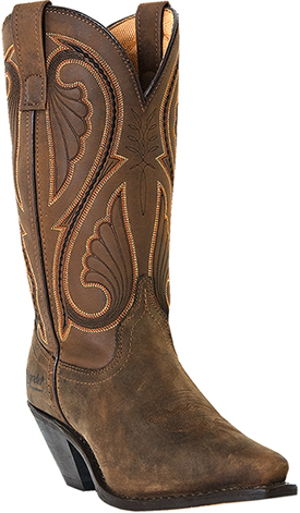 "Women's Laredo 11"" Western Boots 5732 
