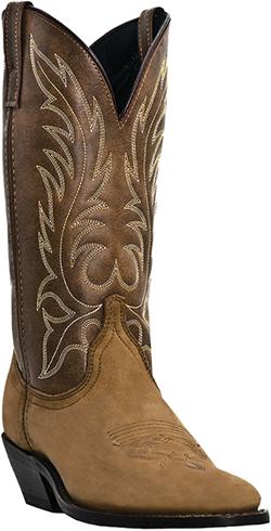 "Women's Laredo 11"" Western Boots 5742 | Kadi Boots"