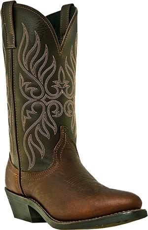 "Women's Laredo 11"" Western Boots 5752 | Kelli Boots"