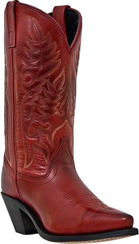 "Women's Laredo 11"" Western Boots 51055 | Madison Boots"