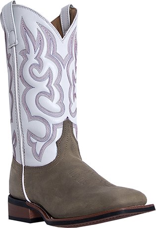 "Women's Laredo 11"" Western Boots 5621 