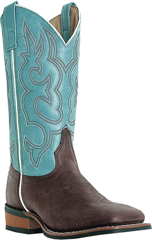 "Women's Laredo 11"" Western Boots 5627 