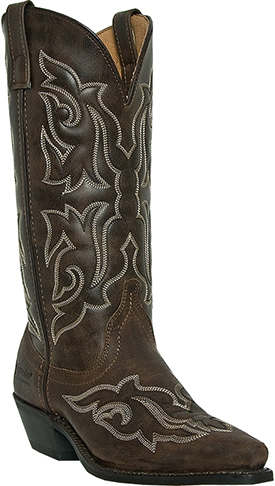 "Women's Laredo 12"" Western Boots 5404 | Runaway Boots"
