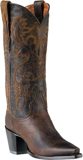 "Women's Dan Post 13"" Western Boots DP3208  |  Maria Boots"