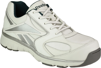 Women's Reebok Performance Athletic Oxford Work Shoe RB441