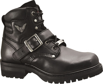 Women's Thorogood Motorcycle Boots 524-6903