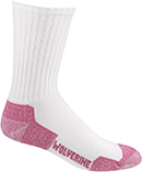 Women's Wolverine USA Made Socks