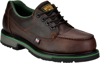 Men's Work One Steel Toe Work Shoe (U.S.A.) S001 - Was $154.99