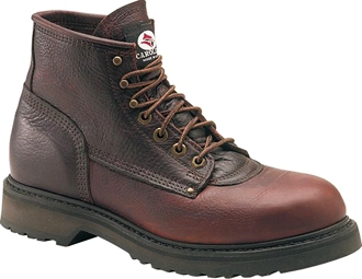 "Carolina Boot 3010 | Men's Carolina 6"" Work Boot 3010"