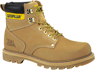 Men's Caterpillar Second Shift Work Boots P70042