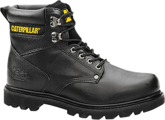 Men's Caterpillar Second Shift Work Boots P70043