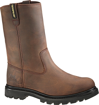 Men's Caterpillar Revolver Work Boots P72191